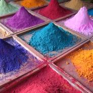 Pigmenti anorganici