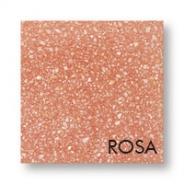 Terazzo culoare roz