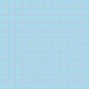 Mozaic culoare marina, mat