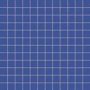 Mozaic culoare avio, mat