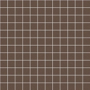Mozaic culoare mokka, mat