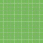 Mozaic culoare kiwi, mat