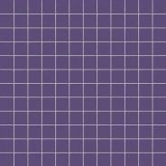 Mozaic culoare viola, mat