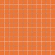 Mozaic culoare cromo, mat