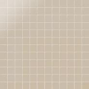 Mozaic culoare alabastro, lucios