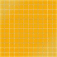 Mozaic culoare zolfo, lucios