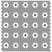 Decor Mozaic model 11