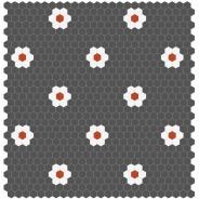 Decor Mozaic model 16