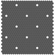Decor Mozaic model 18