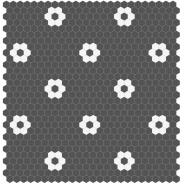 Decor Mozaic  model 10