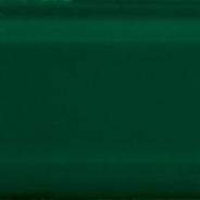 Faianta metro, culoare verde, lucios