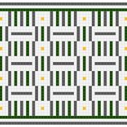 Decor Mozaic  model 19