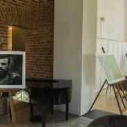 proiect realizat de Filofi si Trandafir birou de arhitectura